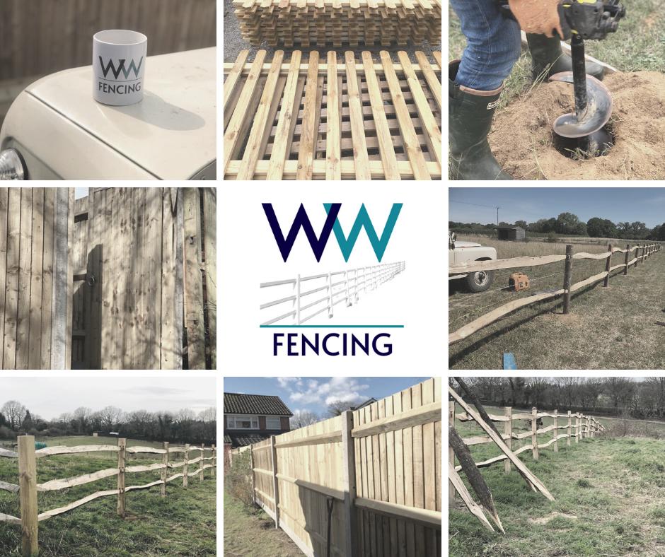 WW Fencing Services